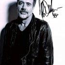Jeffrey Dean Morgan 8 x 10 Autographed Photo (The Walking Dead / Supernatural  Reprint)