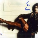 Tim Curry 8 x 10 Autographed Photo (The Rocky Horror Picture Show / Annie / Home Alone 2: Reprint)