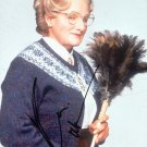 Robin Williams Mrs Doubtfire 8 x 10 Autographed / Signed Photo (Reprint 612 Great Gift Idea!)