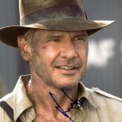 Harrison Ford Indiana Jones/ Star Wars 8 x 10 Autographed / Signed Photo (Reprint 617)