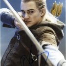 Orlando Bloom Lords Of The Ring 8 x 10 Autographed / Signed Photo (Reprint 617 Great Gift Idea)