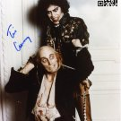 Tim Curry The Rocky Horror Picture Show / Annie  8 x 10 Autographed photo (Reprint 640)