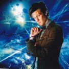 Matt Smith 8 x 10 Autographed signed Photo Dr Who/ The Crown (Reprint 674 Great Gift Idea!)