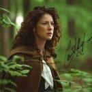 Caitronia Balfe 8 x 10 Autographed Photo Outlander (Reprint 687 Great Gift Idea!)