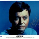 DeForest Kelly 8 x 10 Autographed Signed Photo Star Trek  (Reprint 691 Great Gift Idea!)