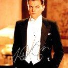 Leonardo DiCaprio 8 x 10 Autographed Photo Titanic / Blood Diamond (Reprint 698)