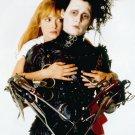 Johnny Depp & Winona Ryder Edward Scissorhands 8 x 10 Unsigned Movie Still(ES03)