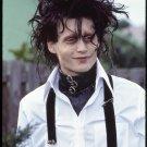 Johnny Depp Edward Scissorhands 8 x 10 Unsigned Movie Still (ES05 Great Gift Idea)