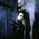 Johnny Depp Edward Scissorhands 8 x 10 Unsigned Movie Still (ES07 Great Gift Idea)