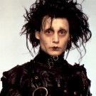 Johnny Depp Edward Scissorhands 8 x 10 Unsigned Movie Still (ES08 Great Gift Idea)