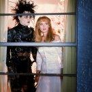 Johnny Depp & Winona Ryder Edward Scissorhands 8 x 10 Unsigned Movie Still (ES09)