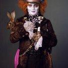 Johnny Depp Alice in Wonderland 8 x 10 Unsigned Movie Still (AIWL02 Great Gift Idea!)