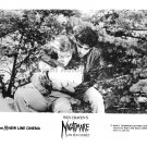 """A Nightmare On Elm Street 8 x 10"""" Unsigned Promo Photo / Lobby Card (ElmPromo 2 Collectors Item)"""