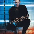 Jensen Ackles 8 x 10 Autographed Photo: Supernatural. My Blood Valentine (Reprint 724)