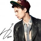 Conor Maynard 8 x 10 Autographed Signed Photo (Reprint 731 Great Gift Idea!)