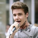 Liam Payne One Direction 8 x 10 Autographed Signed Photo (Reprint 733 Great Gift Idea!)
