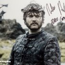 Pilous Asbaek One Game of Thrones 8 x 10 Autographed Signed Photo (Reprint 734 Great Gift Idea!)