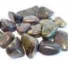 Wholesale 10 x Tumbled MoonstonesCrystal Gemstone (Reiki, Crystal Healing, Pagan, Occult,  Magic)