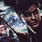 Daniel Radcliffe Harry Potter 8 x 10 Autographed / Signed Photo (Reprint 756 Great Gift Idea!)