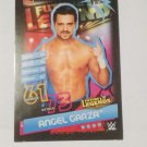 Angel Garza Topps WWE Slam Attax 2020 Now,Then & Forever Reloaded Card No.230