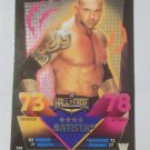 Batista Topps WWE Slam Attax 2020 Now,Then & Forever Reloaded Card No.258