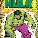 The Incredible Hulk 1978 - 1999 Marvel Comic Book Collection (Over 100 Comics : 2 DVD Data Discs)