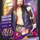 The Brian Kendrick Topps WWE Slam Attax 2020 Now,Then & Forever Reloaded Card No.169