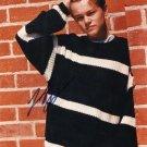 Leonardo DiCaprio 8 x 10 Autographed Photo Rome & Juliet, Titanic , Shutter Island, (Reprint 801)
