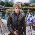 Alexander Ludwing Vikings / The Hunger Games 8 x 10 Autographed  (Reprint 805 Great Gift Idea!)