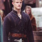 Alexander Ludwing Vikings / The Hunger Games 8 x 10 Autographed  (Reprint 806 Great Gift Idea!)