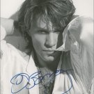 Jon Bon Jovi American Singer / Actor 8 x 10 Autographed Photo (Reprint 802 Great Gift Idea!)