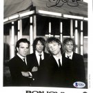 Jon Bon Jovi Awesome 8 x 10 Autographed / Signed Photo (Reprint 817 Great Gift Idea!)