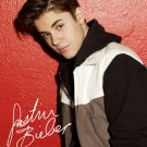 Justin Bieber 8 x 10 Autographed Photo: U Smile, One Less Lonely Girl (Reprint 823 Great Gift Idea!)