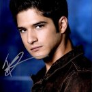 Tyler Posey 8 x 10 Autographed / Signed Photo Teen Wolf (Reprint 860 Great Gift Ideal))
