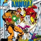 Marvel Comic's Iron Man Annual The Complete Collection (1 DVD Data Disc)