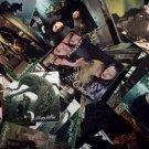 """Tim Burton's """"Sleepy Hollow 1999"""" Trading Cards By Inkworks (x 9)"""