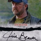 Supernatural S1 Jim Beaver Autographed Card (Reprint 870 Perfect gift Idea)