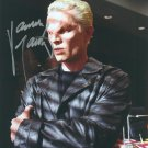 James Marsters 8 x 10 Autographed Photo:  Spike / Buffy The Vampire Slayer (Reprint 827)