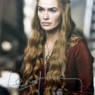 Lena Headey 8 x 10 Autographed Photo: Game of Thrones, The Purge (Reprint 830 Great Gift Idea!)