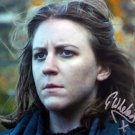 Gemma Welean 8 x 10 Autographed Photo: Game of Thrones, White House Farm. (Reprint 833)