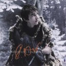 Isaac Hempstead Wright 8 x 10 Autographed Photo: Game of Thrones (Reprint 837 Great Gift Idea)