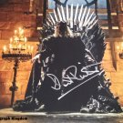 David Rintoul 8 x 10 Autographed Photo: Game of Thrones (Reprint 839 Great Gift Idea)