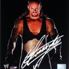 The Undertaker 8 x 10 Autographed / Signed Photo: WWE/ WWF Wrestler (Reprint 841 Great Gift Idea)