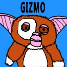 The Gremlins  Gizmo Limited Edition Original A4 Art Print + Digital Download By Kurt Wright