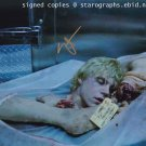 Evan Peters 8 x 10 Autographed Photo American Horror Story, Kick Ass (Reprint 870)