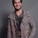 Tyler Hoechlin 8 x 10 Autographed Photo Teen Wolf / Superman & Lois (Reprint 541 Great Gift Idea!)