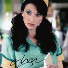 Claudia Black 8 x 10 Autographed / Signed Photo (Reprint)
