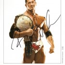 WWF / WWE Batista 8 x 10 Autographed / Signed Photo (Reprint)