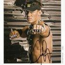 WWF / WWE John Cena 8 x 10 Autographed / Signed Photo (Reprint)