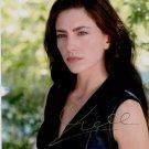 Claudia Black Farscape 8 x 10 Autographed / Signed Photo (Reprint 645 Great Gift Idea!)